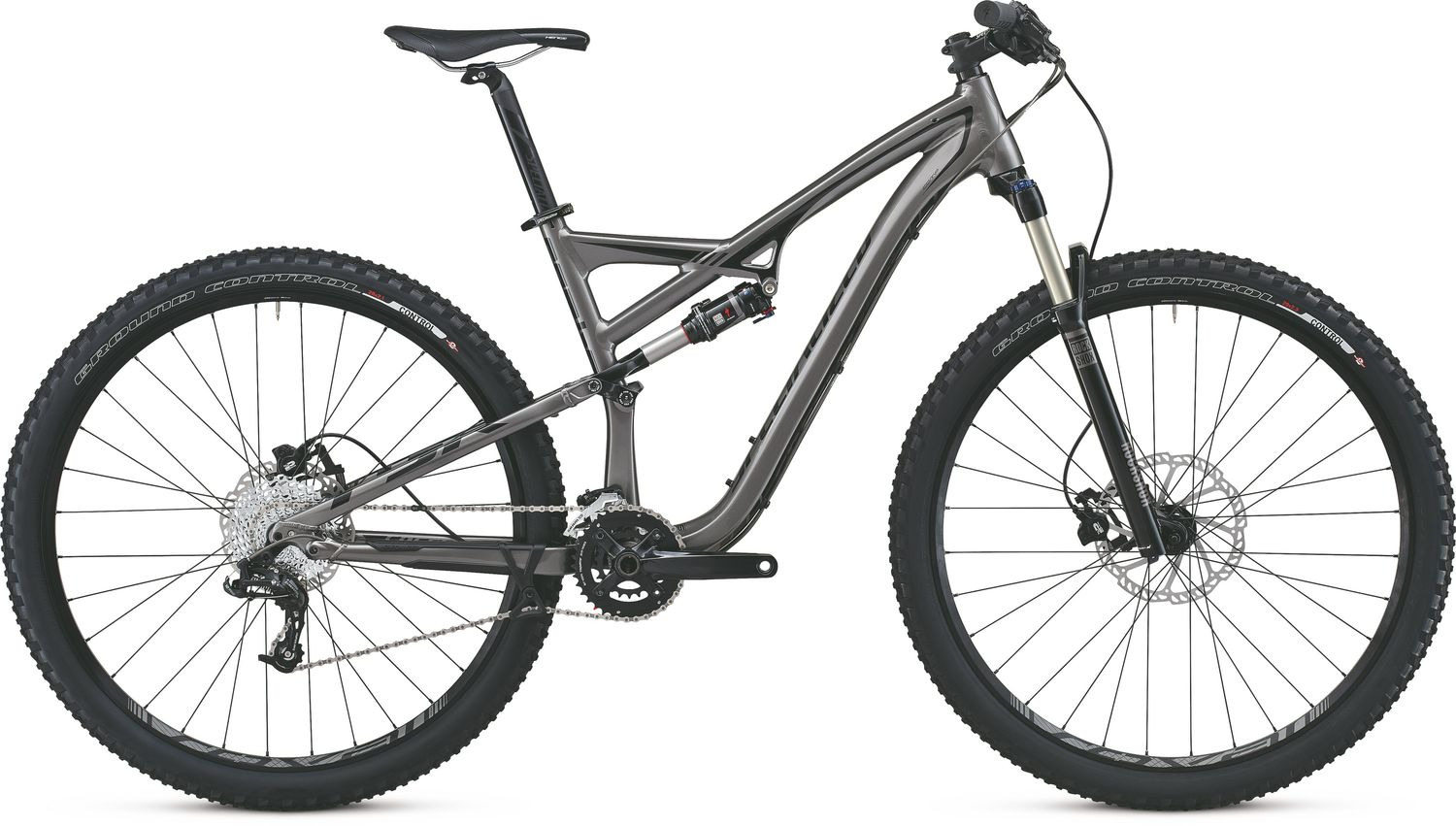 Горный велосипед Specialized Camber Comp 29""