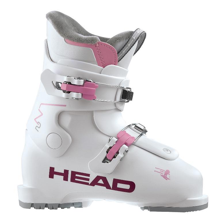 Горнолыжные ботинки Head Z2 – купить в Москве, цена   Велопрестиж 98bf605be7f