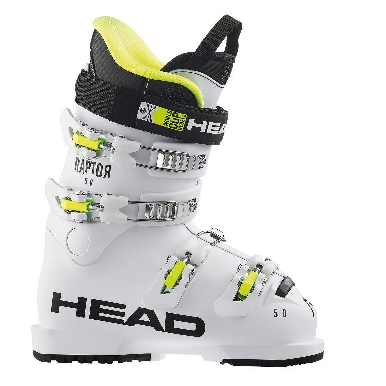 Горнолыжные ботинки Head Raptor 50 – купить в Москве, цена   Велопрестиж 04f23733348