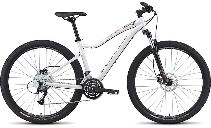 Горный велосипед Specialized Jynx comp 650b