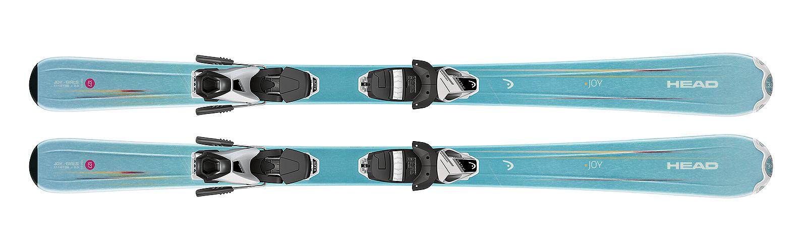 7b14a93d964f Горные лыжи Head Joy SLR2 + Крепления SLR 4.5 AC – купить в Москве ...