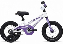 "Детский велосипед Specialized Hotrock 12"" Coaster Girls int"