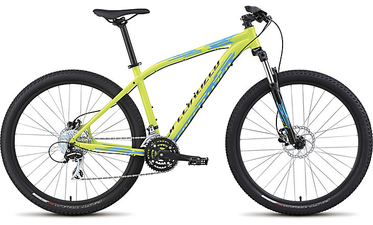 Горный велосипед Specialized PITCH SPORT 650B