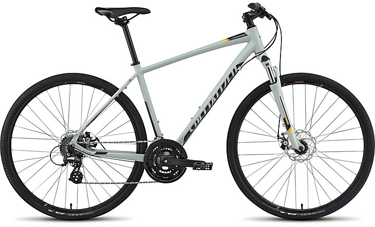 Велосипед Specialized  CROSSTRAIL DISC