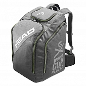 Рюкзак Head Rebels Racing Backpack Small